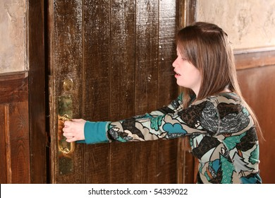Pull Door Images Stock Photos Amp Vectors Shutterstock
