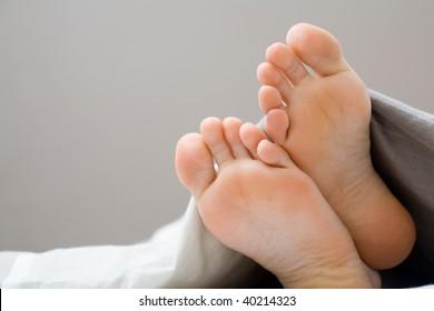 Pics teen girl feet Celebrity Feet