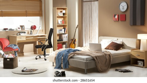 Teenu0027s Bedroom