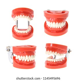 Fake Teeth Images, Stock Photos & Vectors | Shutterstock