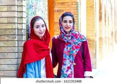 Why iranian woman are so beautiful