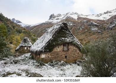 Teito, Asturias, Spain