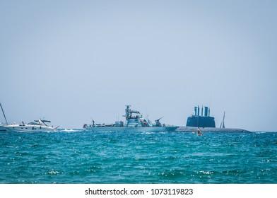 Israeli Navy Images, Stock Photos & Vectors   Shutterstock