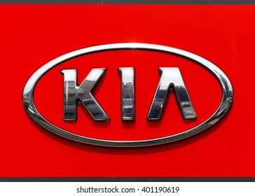 Kia Logo Images Stock Photos Vectors Shutterstock