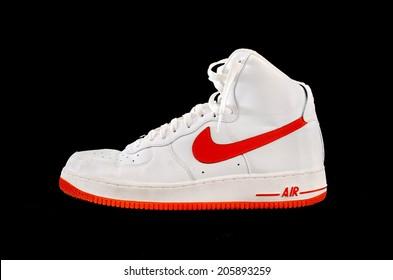 Imágenes, fotos de stock y vectores sobre Shoes Nike