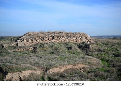 Tel Lachish, archaeological site of the ancient city of Lachish, Lakhish, biblical archaeology, Israel