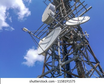 Fm Transmitter Images, Stock Photos & Vectors | Shutterstock