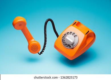 Telephone communication concept