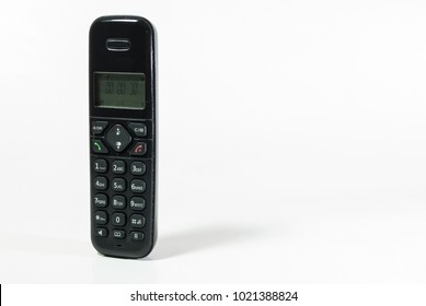 Telephone ideal for customer support line image
