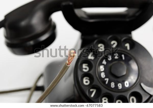 telephone nostalgia, perspectives