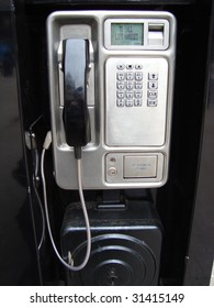 telephone  payphone