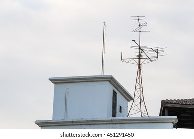 Base Transceiver Station Images, Stock Photos & Vectors | Shutterstock