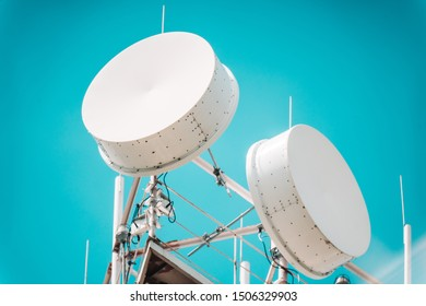 television antennas, industrial antennas, TV and Internet