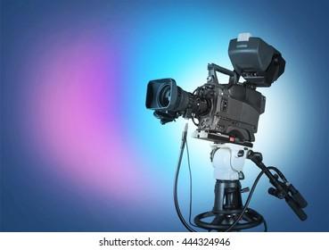 Television Camera.