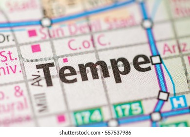 Tempe. Arizona. USA