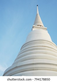 temple architecture Thailand style background