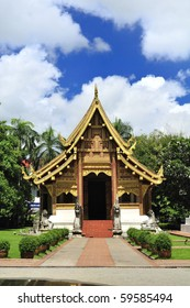 Temple Chiangmai