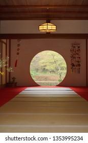 Temple at Kamakura