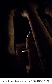 Temple of Karnak - Sound and Light, Luxor, Luxor Governorate, Egypt