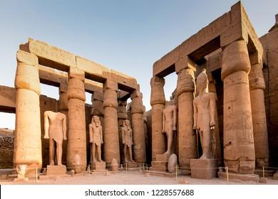 Temple Of Luxor,Luxor, Egypt.jpg