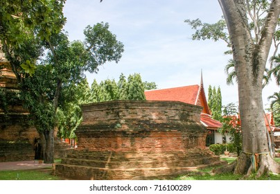 temple  old