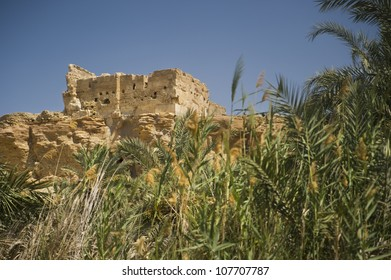 Temple of the Oracle, Siwa