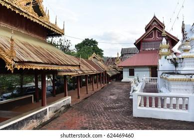Temple TaiYai