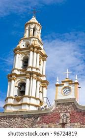 Imágenes, fotos de stock y vectores sobre Iglesia De San