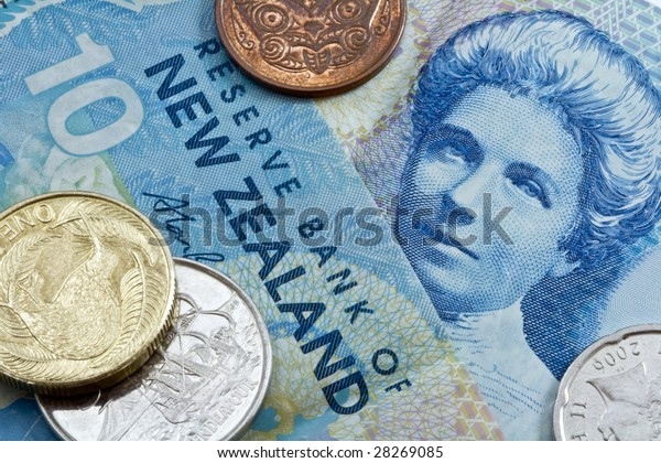 New Zealand's Currency