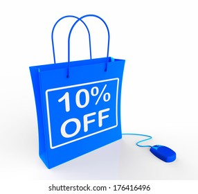Ten Percent Off