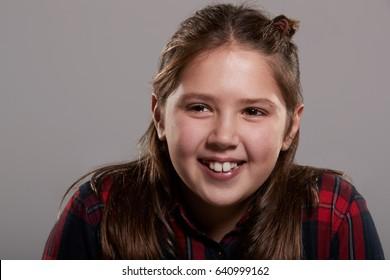 ten year old girl images stock photos vectors shutterstock