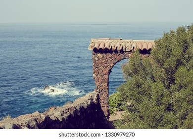 Tenerife Coast Line