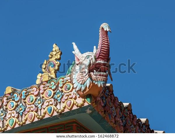 dragon gate festival