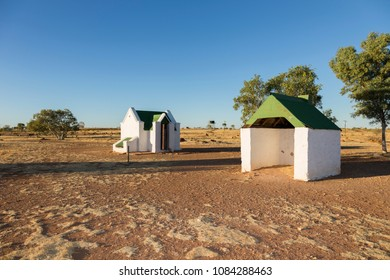 The Tennant Creek Telegraph Station is an historical site about 16 kilometres north of Tennant Creek in the Northern Territory It was declared an Aboriginal Reserve.
