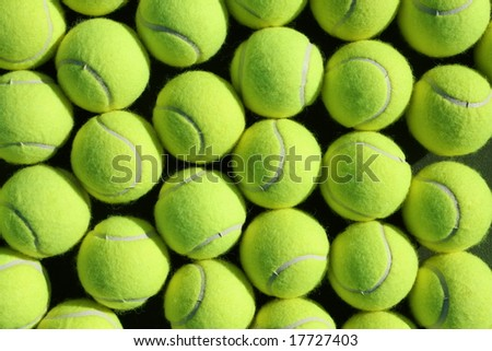 Tennis Ball Background Stock Photo Edit Now 17727403 Shutterstock