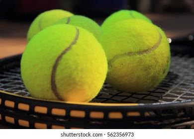Tennis Wallpaper Hd Stock Images Shutterstock