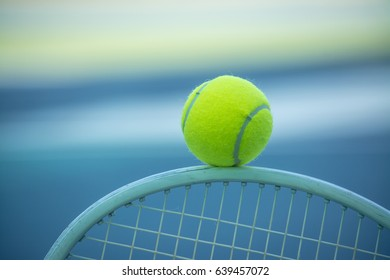 Tennis is a racket sport that is an Olympic sport and is played at all levels of society and at all ages.