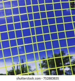 Tennis Racquet Strings