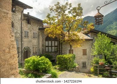 Tenno a comune in Trentino in the northern Italian region Trentino-Alto Adige/Südtirol.