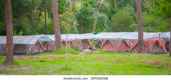 Tent Line Out Stock Photos Images Photography Shutterstock