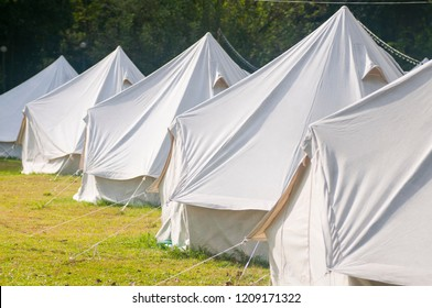Canvas Tent Images, Stock Photos & Vectors | Shutterstock