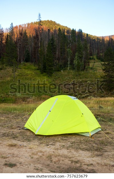 volledige hook up campings in Wyoming