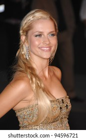 """Teresa Palmer at the Los Angeles premiere of her new movie """"December Boys"""". September 7, 2007  Los Angeles, CA Picture: Paul Smith / Featureflash"""