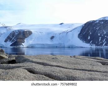 Terra Nova Bay Ross Sea Antarctica