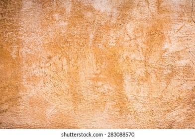 Terracotta background