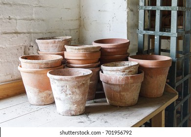 Terracotta Pot Images Stock Photos Vectors Shutterstock