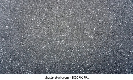 Terrazzo marbled texture, Surface of grey pebble stones cement floor grunge rough of granite stone background