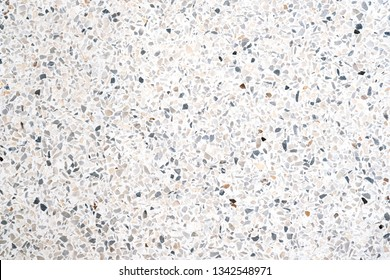 Terrazzo polished stone floor and wall pattern and colour surface marble and granite stone, material for decoration background texture, interior design.