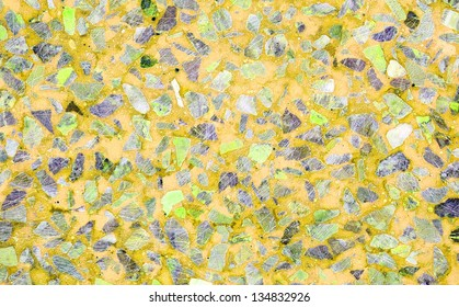 Terrazzo Texture For Background