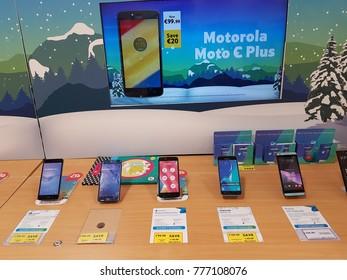 Tesco Mobile Images, Stock Photos & Vectors | Shutterstock